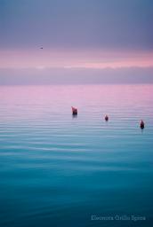 Lago di Bracciano.