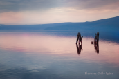 Lago di Trevignano.