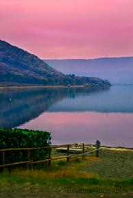 Lago di Vico.