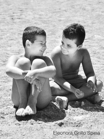 Brotherhood.